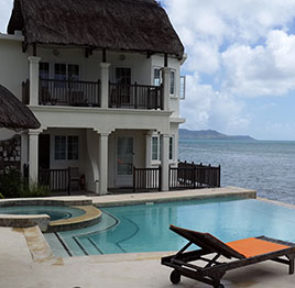 Bed and Breakfast in Mauritius