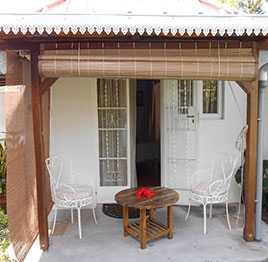 Guest House in Mauritius